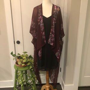 BCBGeneration kimono